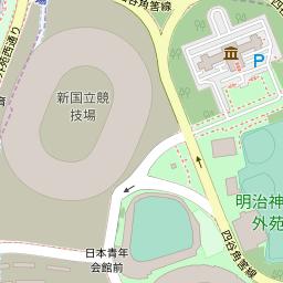 Openstreetmap Leaflet で Google Maps Api をリプレイス Unico Labo